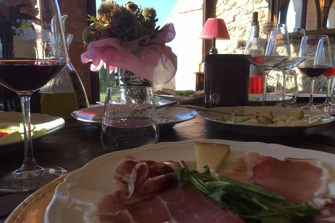 Private Tour: Top Brunello di Montalcino Wine Tour