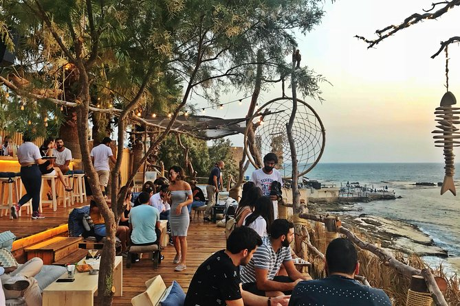 Byblos Sunset Walking Tour