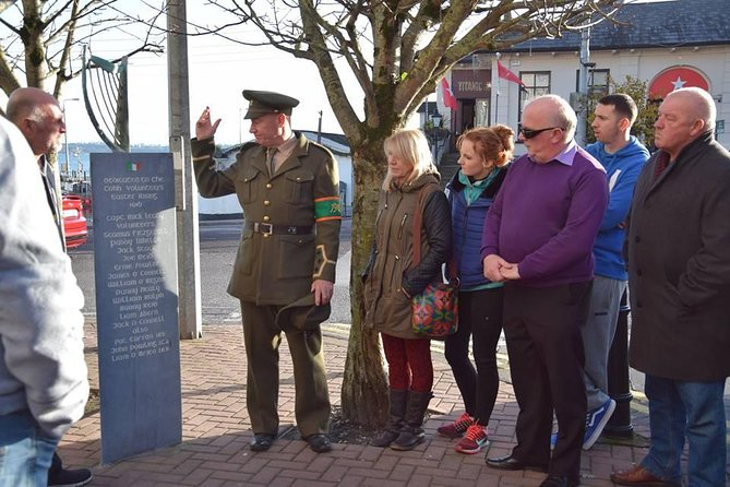 Visit 16 Sites Key Historical Sites And Experience Cobh Rebel Tours