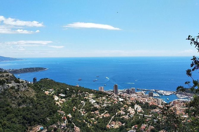 Private Full-Day French Riviera sightseeing Tour