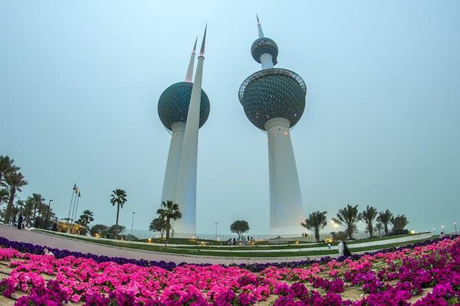 Kuwait Tower & Kuwait Scientific Center Tour