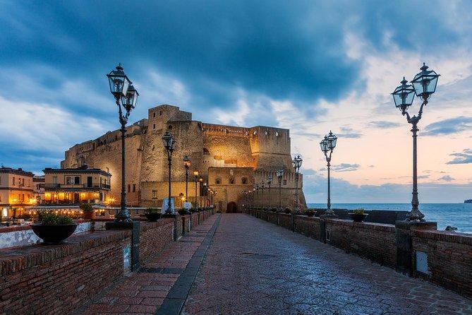 Naples City Excursion
