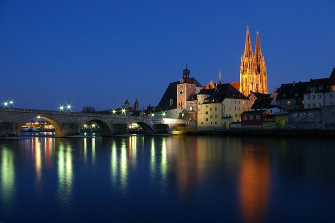 Regensburg Private Walking Tour