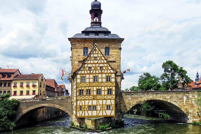 Bamberg Private Walking Tour
