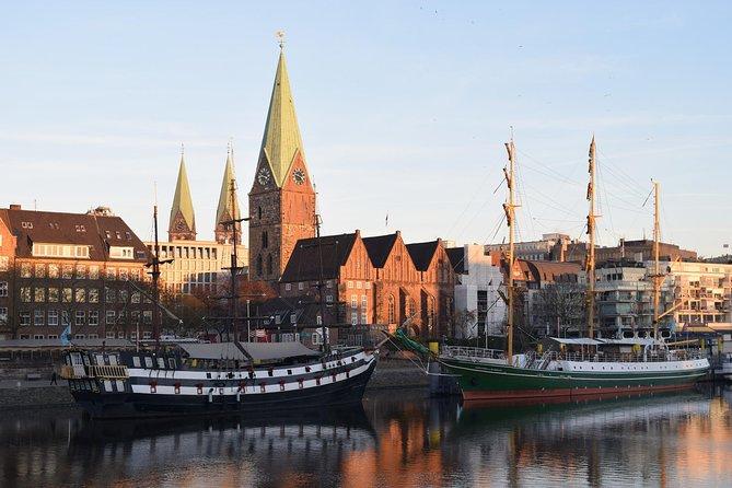 Bremen Private Walking Tour
