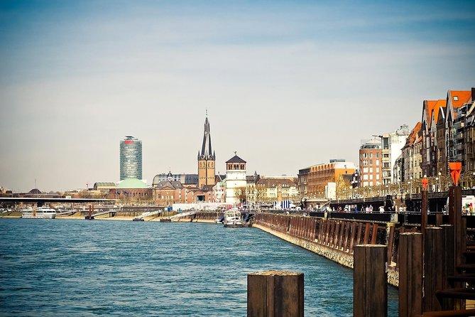 - Düsseldorf, ALEMANIA