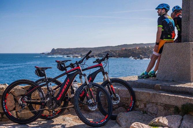 Bike Tour Seven beaches tour northern Sardinia