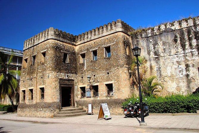 Zanzibar Shore Excursion - City Tour | Spice Tour | Jozani Forest ( 3 in One )