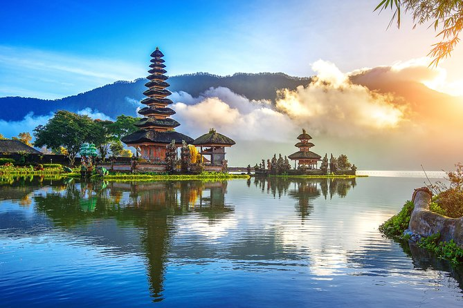 7 Days 6 Nights - Authentic Bali Tour (Land Program Only)