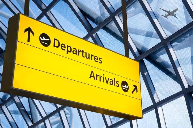 Delhi Airport to hotel private transfer