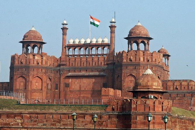 Wonderful Old & New Delhi sightseeing tour