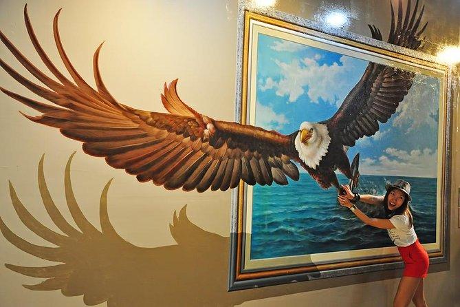 Art in Paradise Pattaya Admission