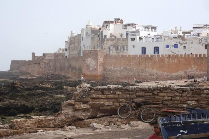 2 DAYS COASTAL PRIVATE TOUR TO ESSAOUIRA MOGADOR FROM MARRAKECH