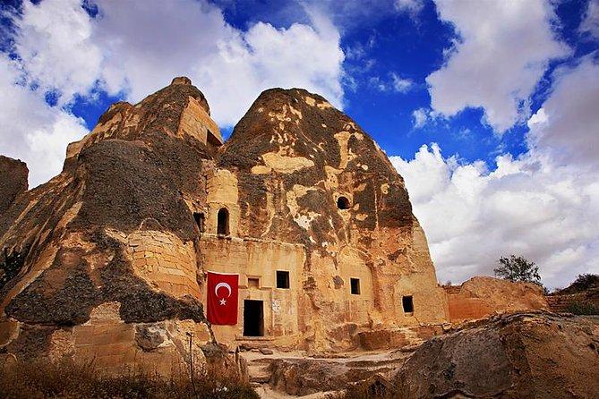 Cappadocia North ( red) Tour