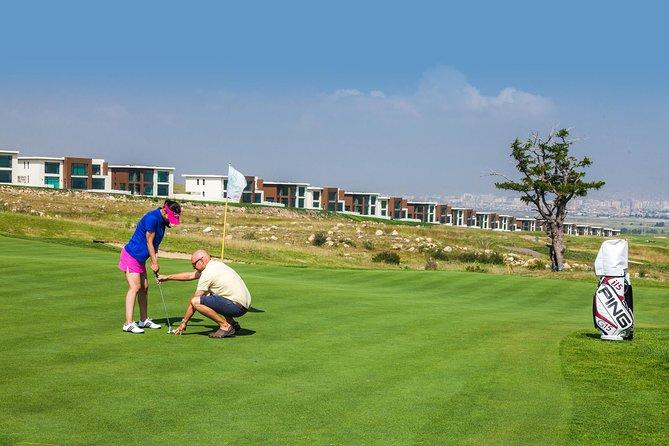 Golf Tour Ulaanbaatar