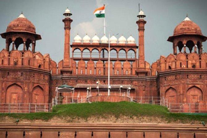 Private Tour :New Delhi city tour