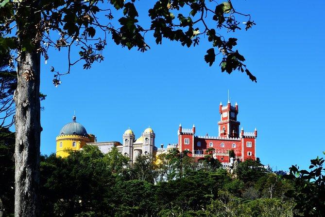 Sintra Monuments Tour