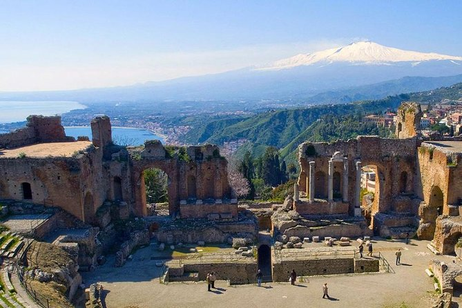 Etna-Taormina