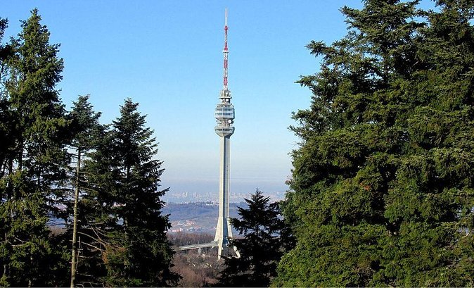 Private tour to Avala