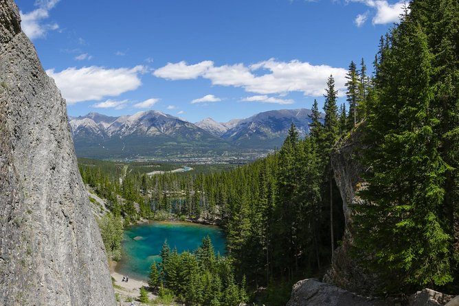 Canadian Rockies Hiking Tour - Close to Canmore & Banff - Great for Families!
