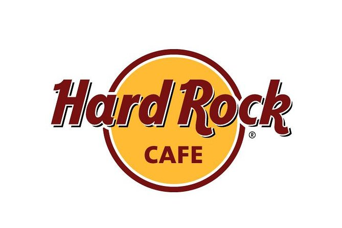 Hard Rock Cafe Washington DC
