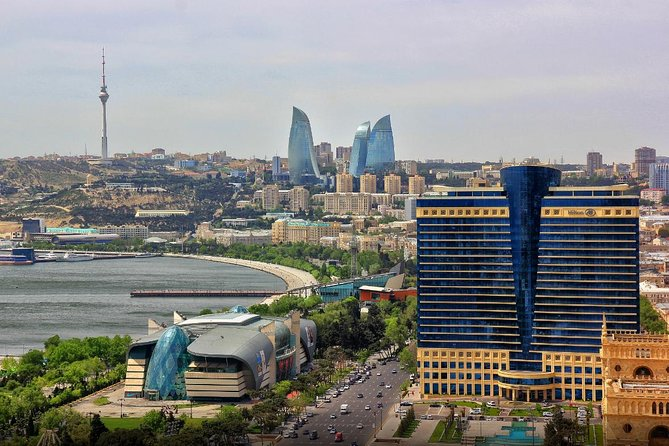 Full-Day Baku City Tour