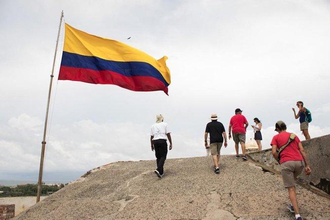 Classic Cartagena Highlights Tour