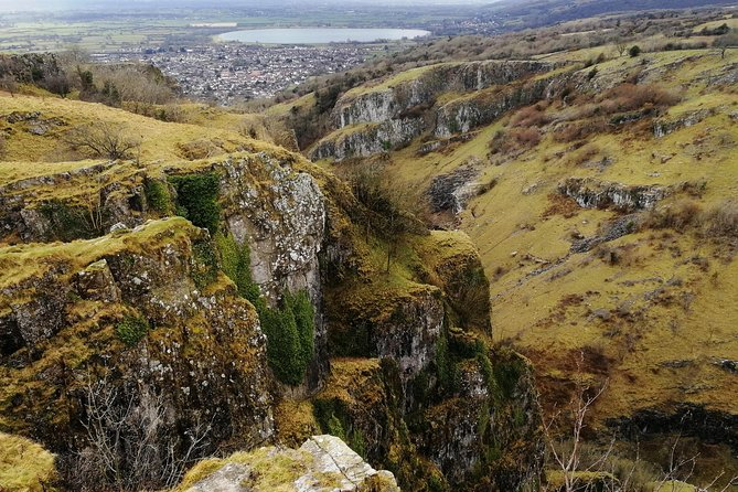 Wells, Cheddar Cheese and Cheddar Gorge - Private Day Trip from Bath