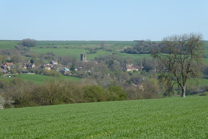 Authentic English Village & Countryside Tour - Private tour from Bath