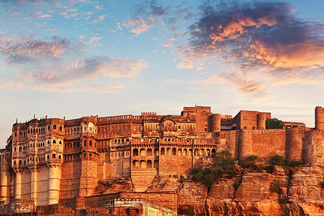 Rajasthan Forts And Palace Tours