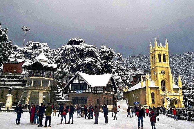 Majestic Himachal Tours