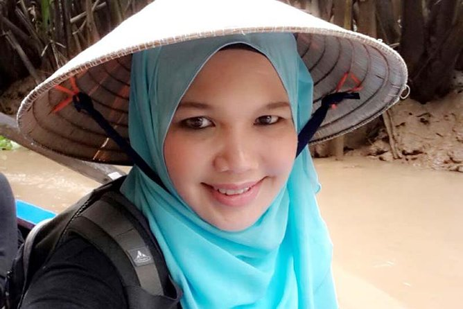 Mekong Muslim 1 Day