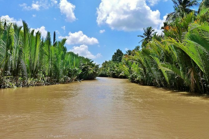 Fascinating Ben Tre - Mekong Delta private Day tour