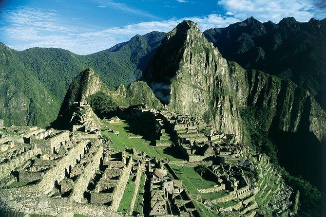 Promoción Cusco y Machu Picchu.