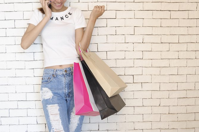 Orlando VIP Personal Shopping Tours