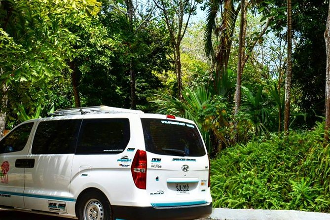 Private Airport Transfer: From Santa Marta Airport to Hotel in Tayrona Park