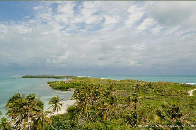 Day Trip to Isla Contoy
