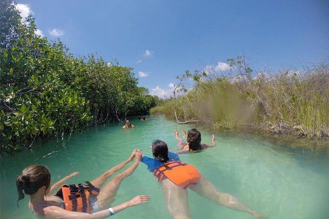 Sian kaan and Tulum Snorkel