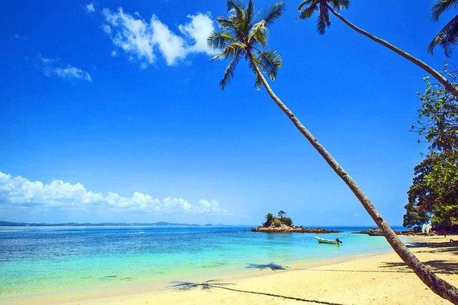 Saona Island Experience de Punta Cana