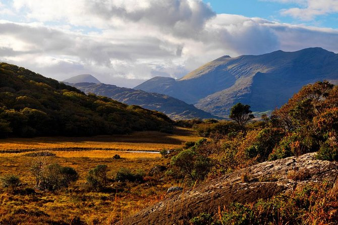 Ring of Kerry Full-Day Guided Tour from Cork