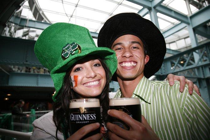 Saint Patricks Day - 4 Day Tour from Dublin