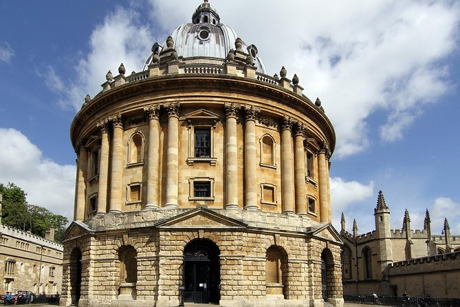 Oxford, Stratford & Cotswolds Discovery - Shakespeare e Spires!