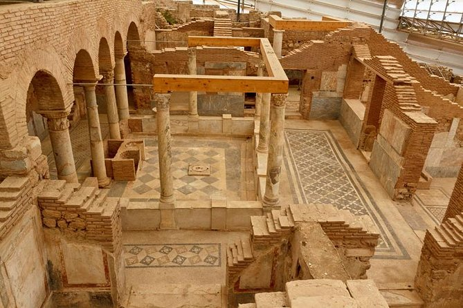 Daily Ephesus Tour from Istanbul by flight