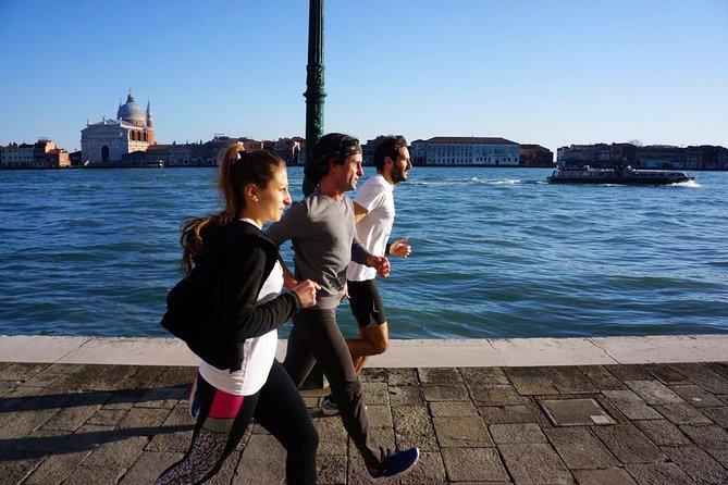 Tour di corsa a Venezia