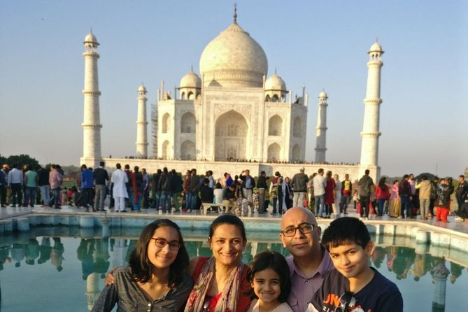 Same Day Agra With Transport