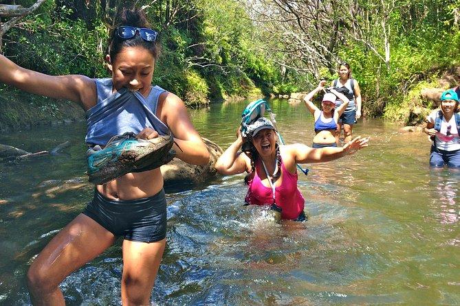Huakai Nui - Big Hiking Adventure
