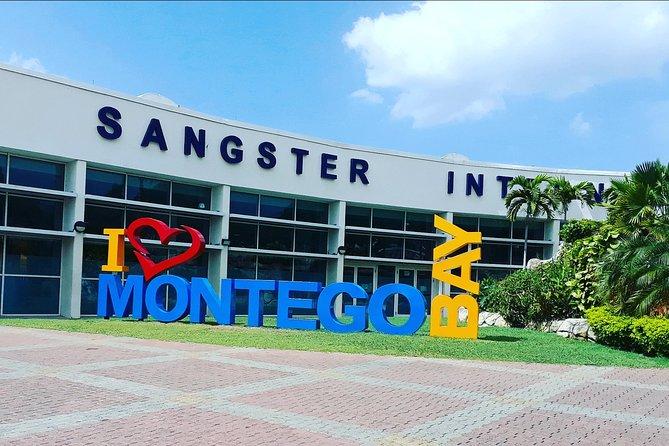 Private Airport Transfer Royalton Negril