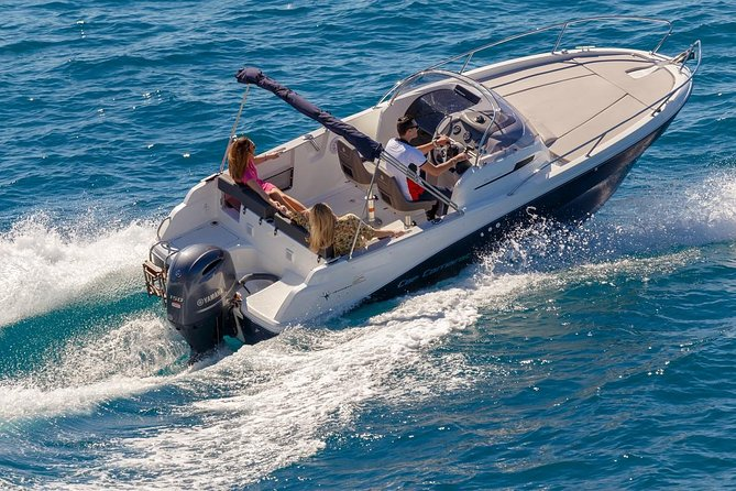 Private 4-Hour Speedboat Tour to Elaphiti Islands from Dubrovnik