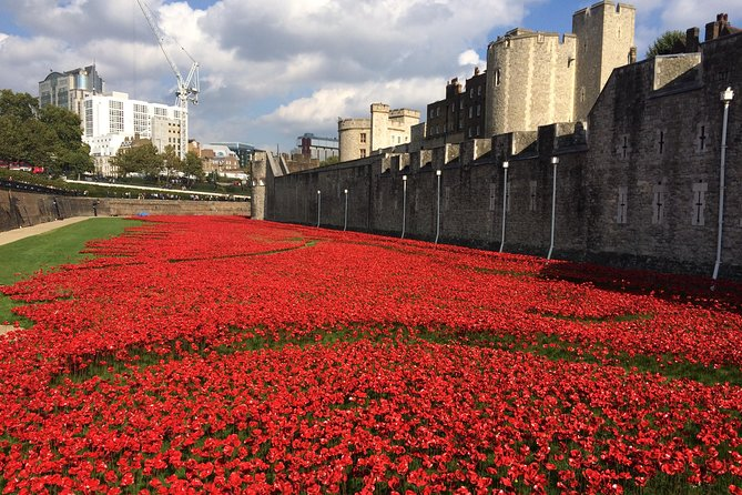 Private Guided Tour: Tower of London