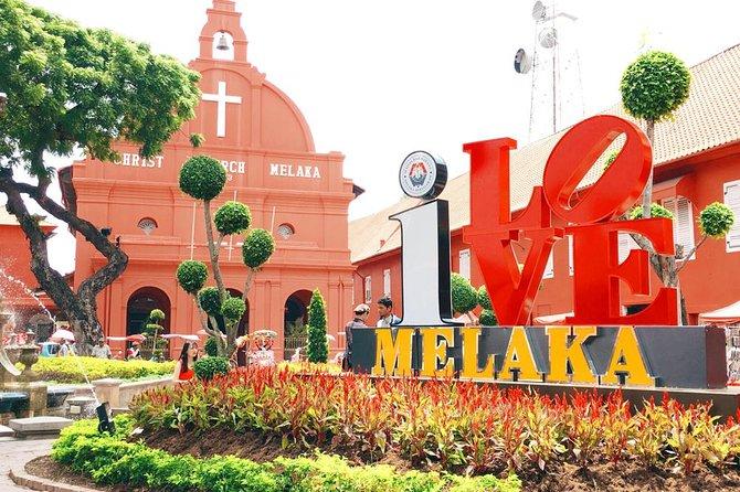 Kuala Lumpur Hotel to Malacca Hotel (Door to Door) Transfer